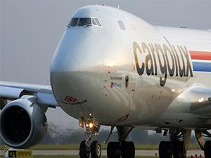 Cargolux, Zhengzhou'ya uçuşlara başladı