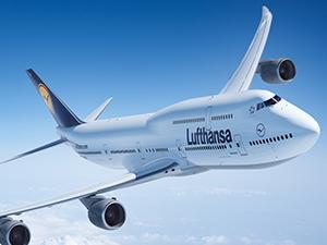 Lufthansa Asya için partner arayışında