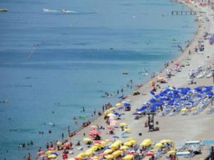Akdeniz'de deniz suyundaki sıcaklık artışı korkutuyor