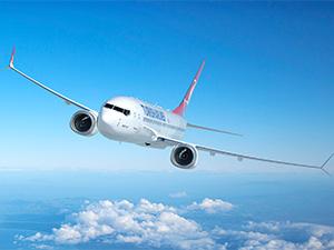 Boeing ve THY siparişleri kesinleştirdi