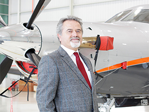 Pilatus jetleri Türkiye'de