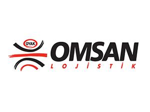OMSAN, lojistik sektörünün en değerli markası seçildi