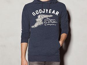 Goodyear, Pull&Bear işbirliği yapıyor