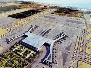 3. Havalimanı'nın imar planları askıya çıktı