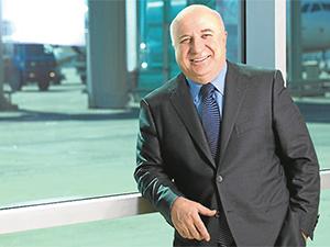 En iyi şirket TAV, En iyi CEO Sani Şener