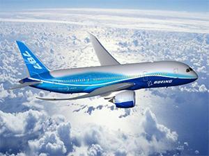 Boeing 787, FAA ve EASA sertifikalarını almaya hak kazandı