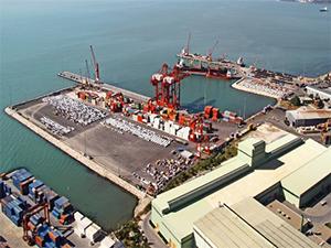 """Borusan ve Barselona limanları, """"kardeş liman"""" oldu"""