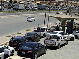 Irak'ta akaryakıt plakalara göre dağıtılacak