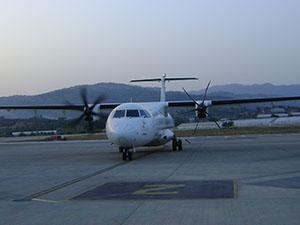Gazipaşa Havalimanı, Adana-Beyrut seferlerine ev sahipliği yapaca