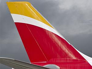Iberia, İstanbul-Madrid arasında yeniden uçacak