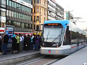 Bağcılar-Kabataş tramvay hattında bir istasyon kapanıyor