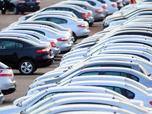 Otomotiv ihracatında yıl sonu hedefi 23 milyar dolar