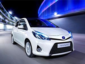 Toyota 6.5 milyondan fazla hibrit araç sattı
