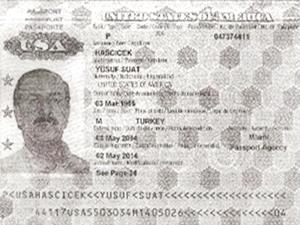 Türksat Başkan Vekilliğine ABD vatandaşı Prof. Dr. Yusuf Suat Hasçiçek getirildi