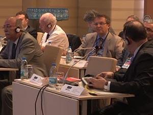 Transatlantik anlaşmasının olası etkileri masaya yatırıldı