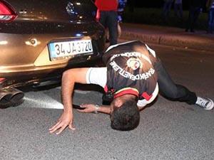 Modifiyeli araç sürücülerine 40 bin TL ceza kesildi