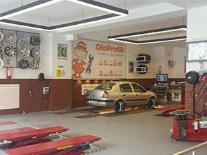 Brisa, 35. Otopratik mağazasını Esenler'de açtı