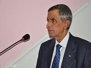 BALO Başkanı Bülent Koşmaz vefat etti