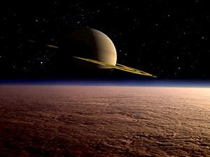 Robotik helikopter, Titan'da 'hayat' arayacak