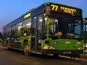 İstanbul toplu ulaşımına GPS ve kamera zorunluluğu