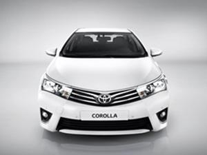 Yeni Corolla'nın satış rakamı 18 bin 950'ye ulaştı