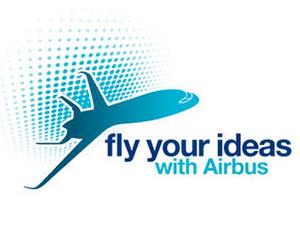 Airbus'tan 'Fikirlerinizi Uçurun' yarışması