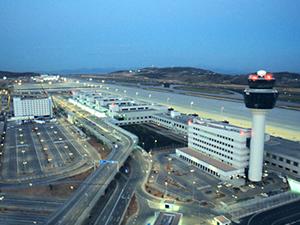 Avrupa'daki en iyi havalimanı Atina seçildi