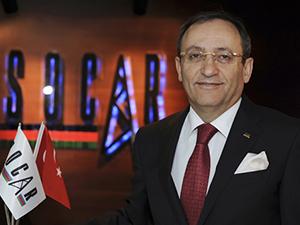 Socar Türkiye'nin hedefi 'liderlik'