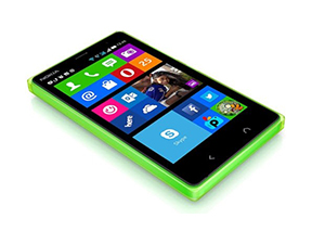 Nokia X2 tanıtıldı