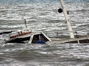 Madakasgar'da yolcu teknesi battı: 15 ölü, 35 kayıp