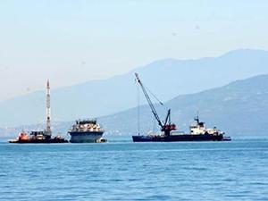 Gebze-Orhangazi-İzmir Otoyol Projesi'nin yüzde 32'si bitti