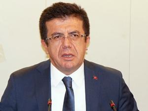 Nihat Zeybekci: 'TTIP, Türkiye'yi dışarıda bırakırsa Gümrük Birliği zora girer'