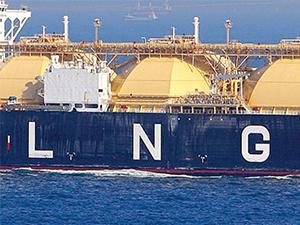 Sıvılaştırılmış doğalgaz ticaretinde durgunluk sürüyor