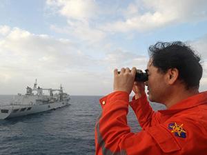 Kayıp Malezya uçağının 'otomatik pilot'ta olduğu saptandı