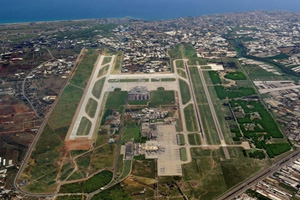 Antalya Havalimanı'nda yolcu rekoru