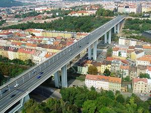 10 yılda bin 634 köprü yapıldı