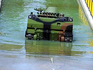 İlk kez bir Türk tankı reaktif zırh ile korunacak