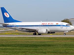 Belavia Airlines ile Boeing sipariş anlaşması imzaladı