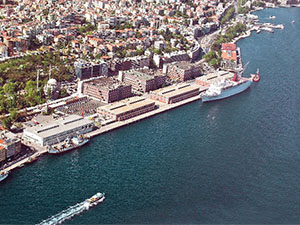 Salıpazar Liman Sahası projesi, Karaköy ve çevresinde fiyatları artırdı