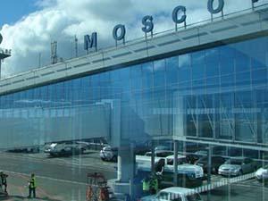 Moskova'da 4. havalimanı projesine onay verildi