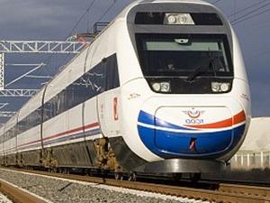 Yüksek Hızlı Tren, geceleri yük taşımacılığı yapacak