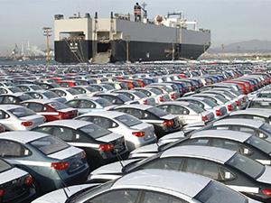Bin 113 Ro-Ro gemisi, 174 bin aracı taşıdı