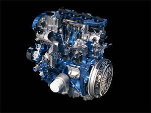 Ford EcoBoost, 'Yılın Motoru' seçildi