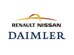 Renault ile Mercedes, Meksika'da fabrika kuracak