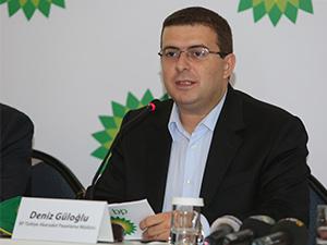 BP Türkiye, yeni dönem hedeflerini paylaştı