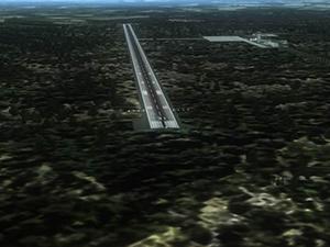 3. Havalimanı'na, TÜYAP'ın 3 katı büyüklüğünde fuar alanı yapılacak