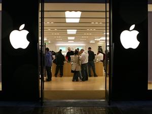 Çin şirketi, Apple'yi dava etti