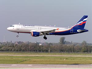 174 yabancı pilot Aeroflot'a iş başvurusu yaptı