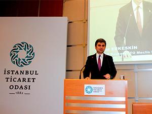 UTİKAD ve İTO işbirliği ile seminer düzenlendi