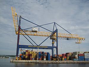 Yılport Holding'ten İsveç hamlesi
